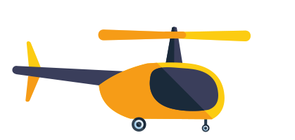 Cirro Helicopter Prop
